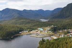 Since 2008, Hartley Bay has been engaged in an energy management initiative aimed at reducing costs and GHG emissions