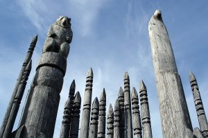 old totems